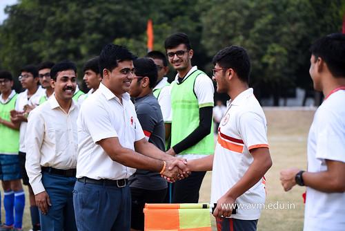 Inter House Football Competition 2018-19 8 (4)   by Atmiya Vidya Mandir