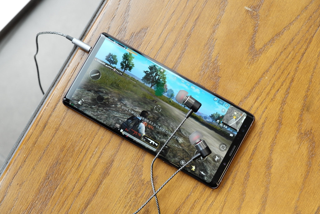 ATWO AT121 Mobile Game Earphones