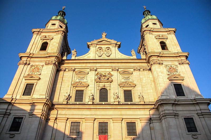 薩爾茲堡大教堂(Salzburg Cathedral) 7
