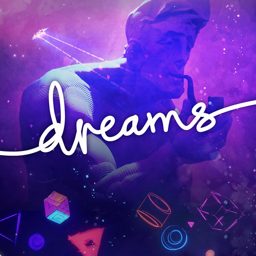 Dreams Creator Early Access