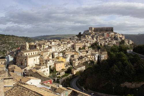 Ragusa Ibla   by TravelGardenEat