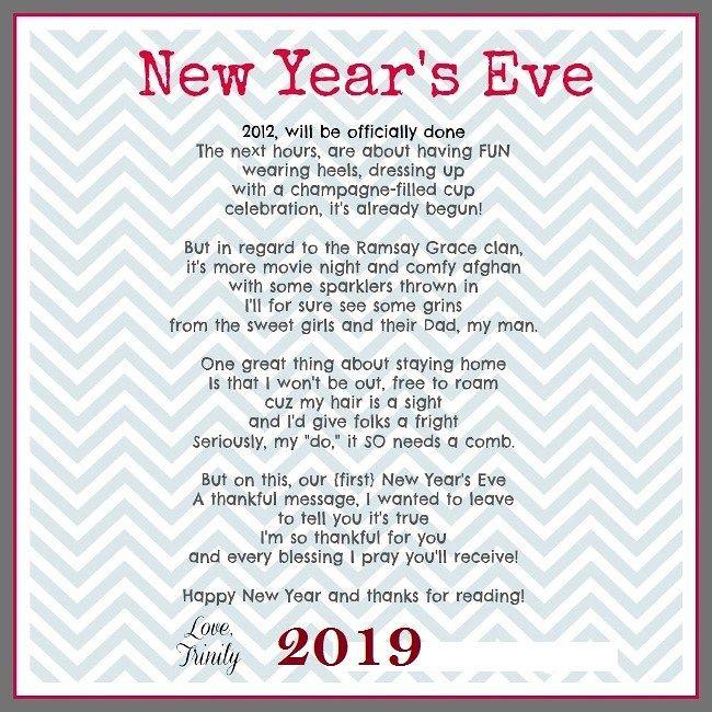 happy new year happy new years eve poems ha flickr