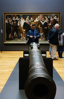 Rijksmuseum | by leftbanked