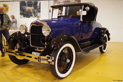 1929 Ford Standard Roadster A40 _a