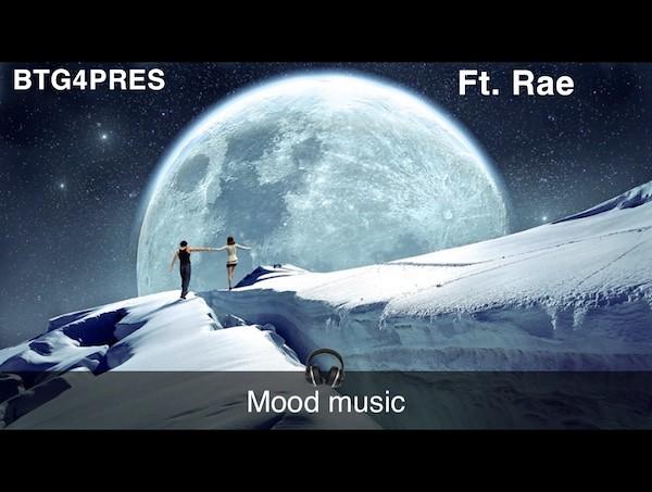 Mood Music #B4P081