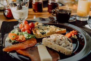 Last breakfast of the year   by Lars@Fotogenerell