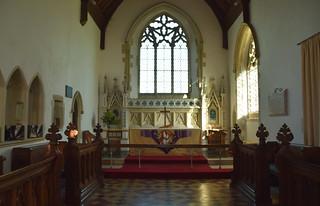 chancel   by Simon_K