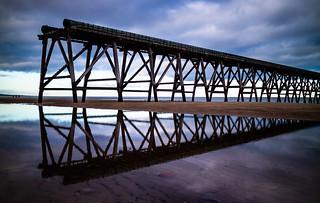 Steeley Pier | by Chris J Parker Photographer