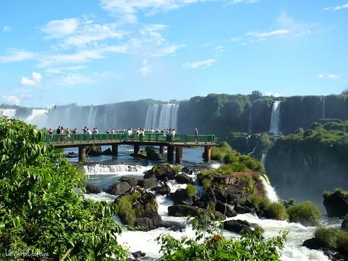 Iguazu | by laworldcoolture2