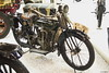 1926 NSU Tourenmotorrad