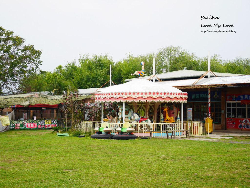 雲林古坑一日遊好玩親子景點推薦綠色隧道綠隧驛站 (25)