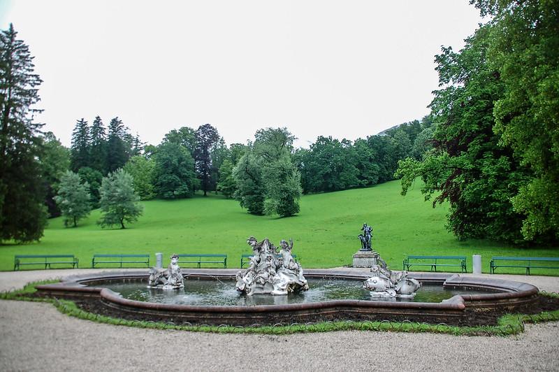Kaiservilla u. Kaiserpark 2