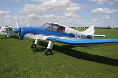 G-ARDZ SAN Jodel D140A [49] Sywell 310818