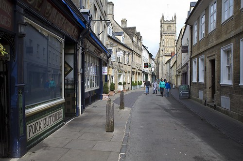 Cirencester. From Heading to the UK? Read This First.
