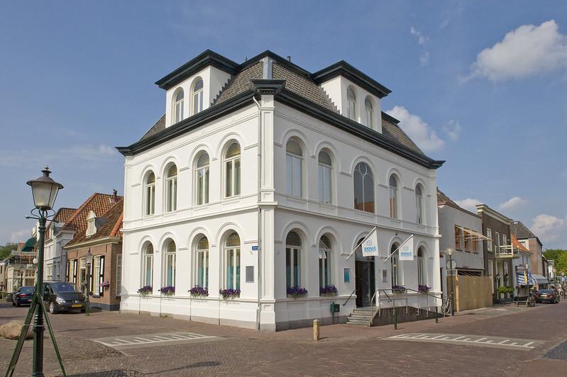 Delden Zoutmuseum