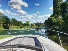 Cruise4Two Sint-Martens-Latem - Met een privé cruise en GA-gids op weg van Latem naar Gent