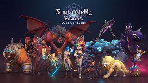 summoners war 2