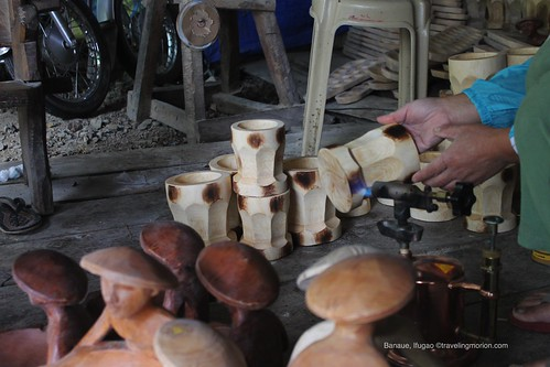 Woodworks Banaue | by Traveling Morion
