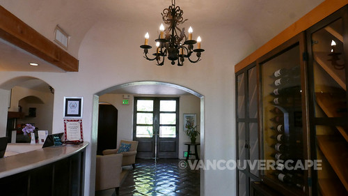 Santa Barbara/Spanish Garden Inn | by Vancouverscape.com