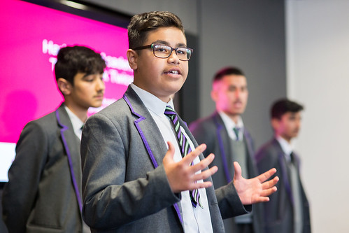 Prince's Trust West Midlands Enterprise Challenge Regional Final 2019