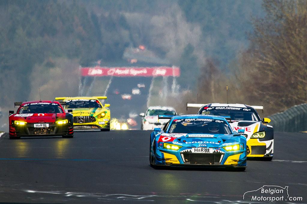 Audi R8 Lms Ultra Evo Bmw F13 M6 Gt3 Belgian Motorsport Flickr
