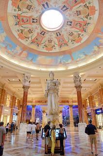 Caesars Palace - Las Vegas | by Julien | Quelques-notes.com