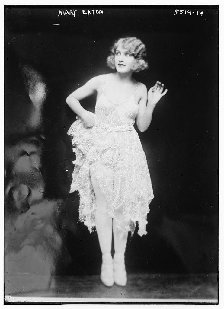Mary Eaton (LOC)