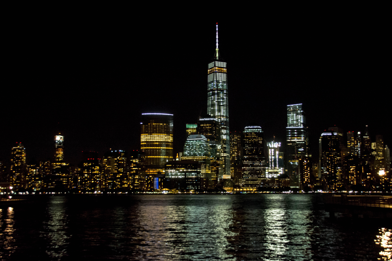 20150914 New York Manhattan night