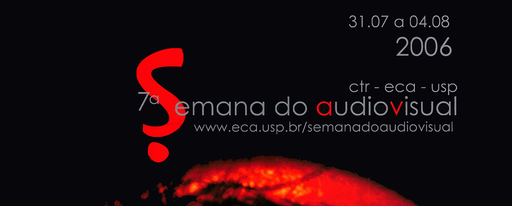7ª Semana do Audiovisual