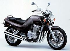 Suzuki GSX 1100 G 1993 - 0