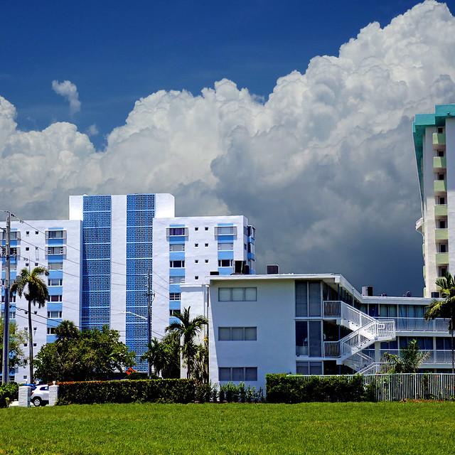 Bay Harbor Islands, Miami
