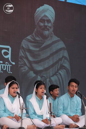 Hardev Bani in Hindi language by Sampriti and Saathi
