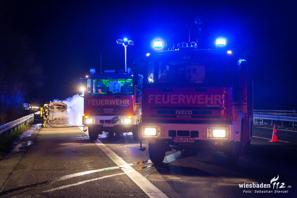 A3 Niedernhausen