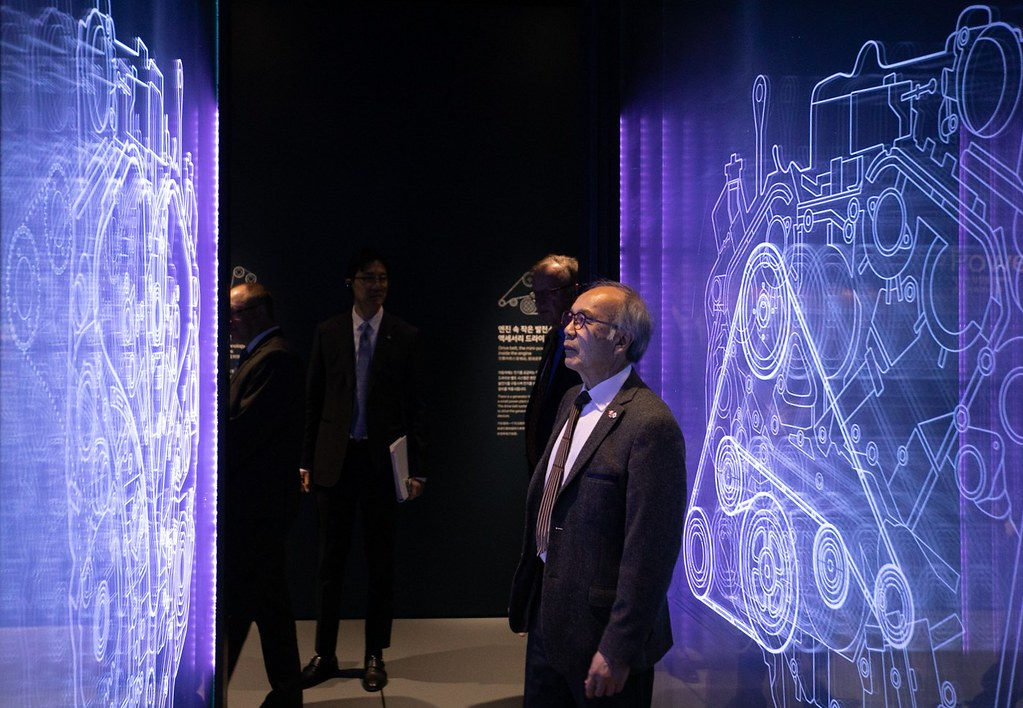 BC discusses hydrogen fuel cell collaboration with Hyundai
