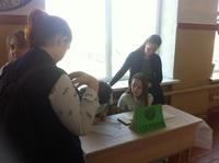День предпринимателя в Российской школе