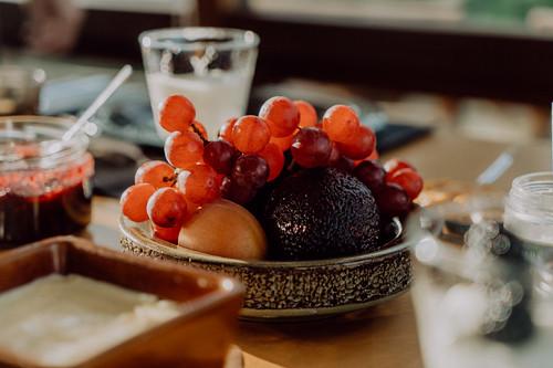 Last breakfast of the year | by Lars@Fotogenerell
