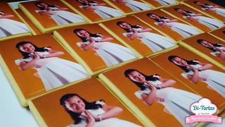 galletas impresion foto comunion | by DiTartas