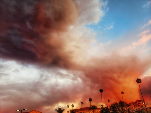 weather california storm colorful clouds beautifulsky colorfulsky