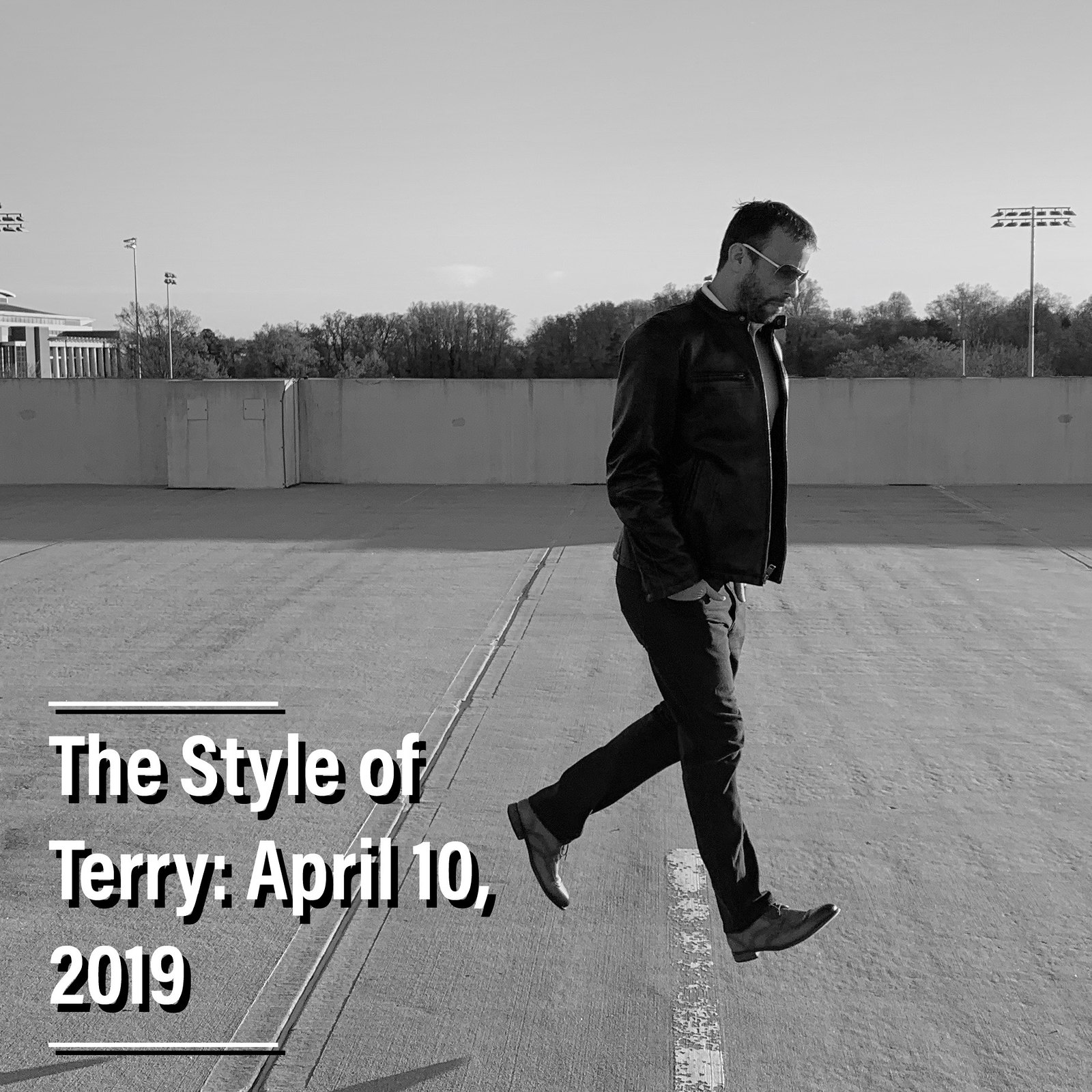 The Style of Terry: 4.10.19