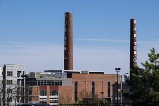 Winston-Salem Views