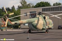 927-93+14---10543---East-German-Air-Force---Mil-Mi-8T---Gatow-Berlin---180530---Steven-Gray---IMG_8991-watermarked