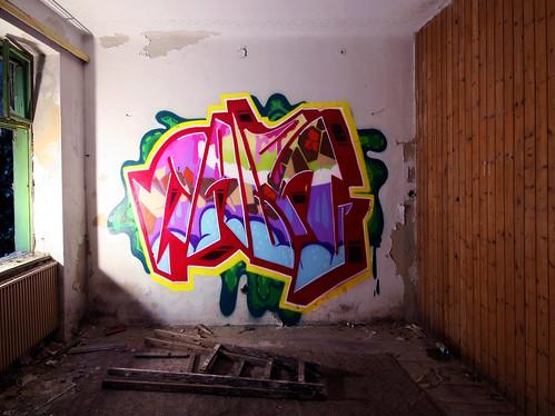 malr | by malr_one
