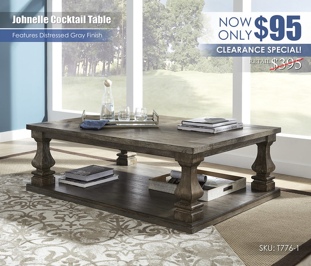 Johnelle Cocktail Table_T776-1_CLEARANCE