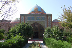 Blue Mosque, 04.09.2013.