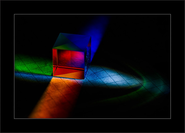 Gebrochenes Licht (refracted light)