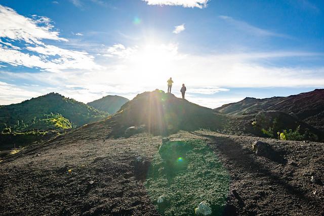 guatemala hiking safety