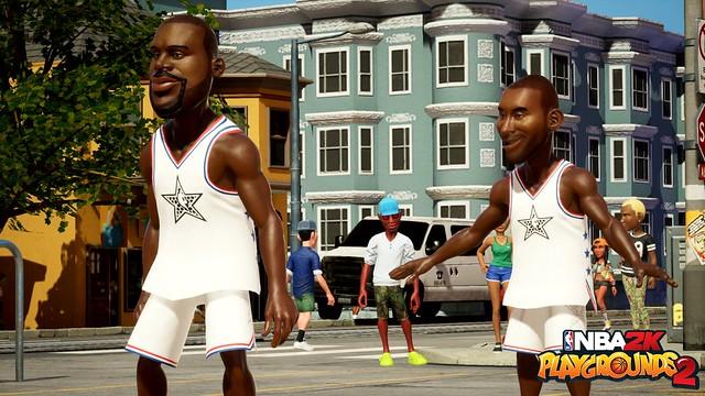 NBA2KPG2_Kobe_Shaq