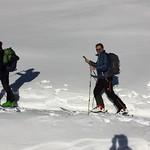 Varianten Skifahren im Lötschental Feb 19'