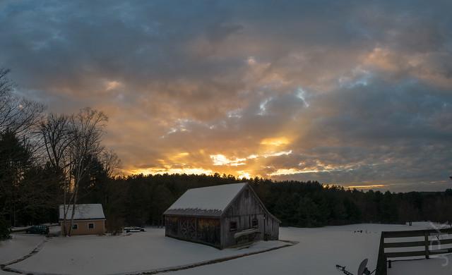 Sunset 2.15.19