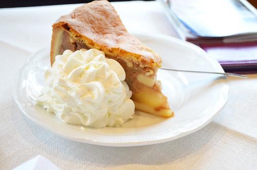 Apple pie, Black Forest, Germany | by BuzzTrips